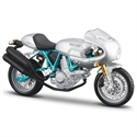 Imaginea Motocicleta Ducati Paul Smart 1000LE Burago