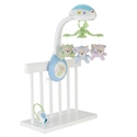 Imaginea Carusel Fisher Price Butterfly Dreams 3 in 1