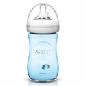 Imaginea Natural Biberon PP Avent 260 ml SCF621/17