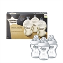 Imaginea Biberon 260 ml x 3 buc Tommee Tippee Closer to Nature