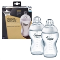 Imaginea Biberoane 340 ml x 2 buc Tommee Tippee Closer to Nature