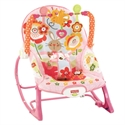 Imaginea Balansoar 2 in 1 Infant to Toddler Pink Fisher Price