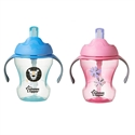 Imaginea Cana Tommee Tippee Explora Easy Drink cu pai 230 ml